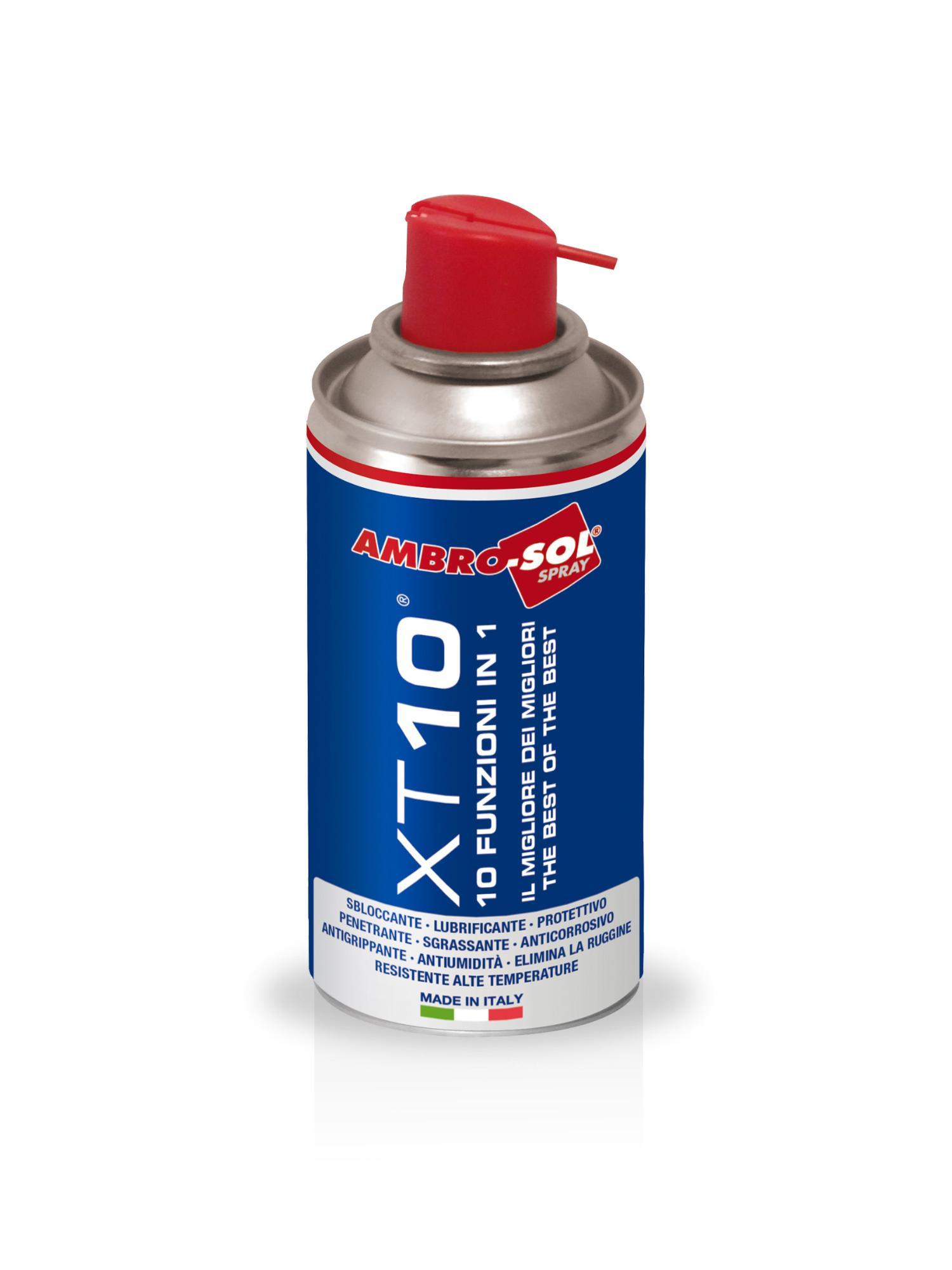 Multifunkčný sprej XT 10 150 ml HQ