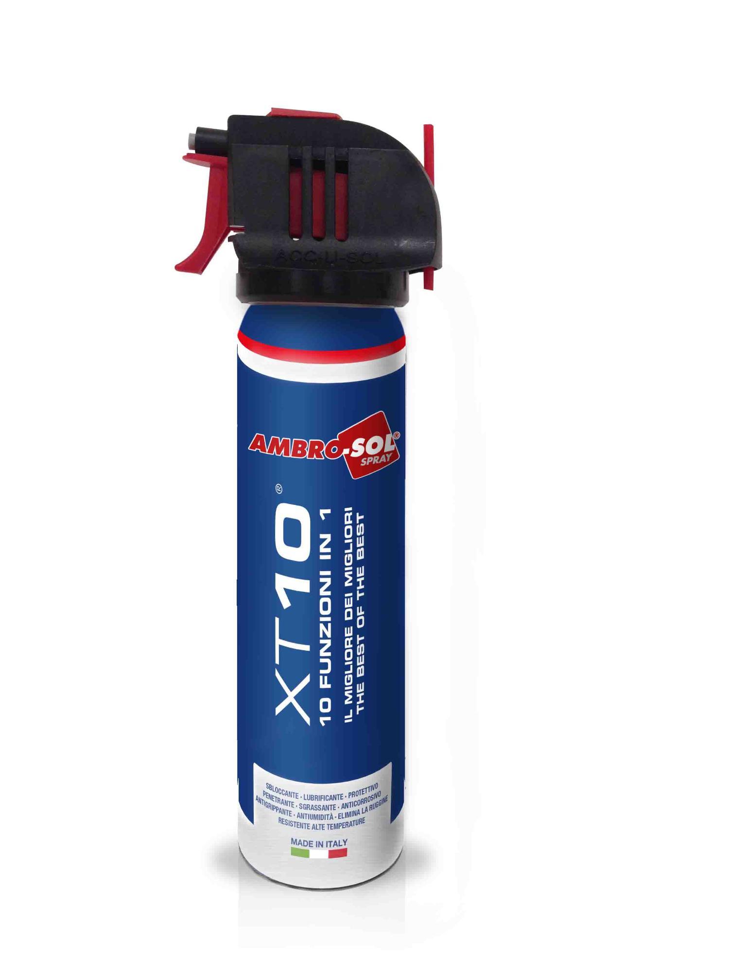 Multifunkčný sprej XT 10 75 ml HQ