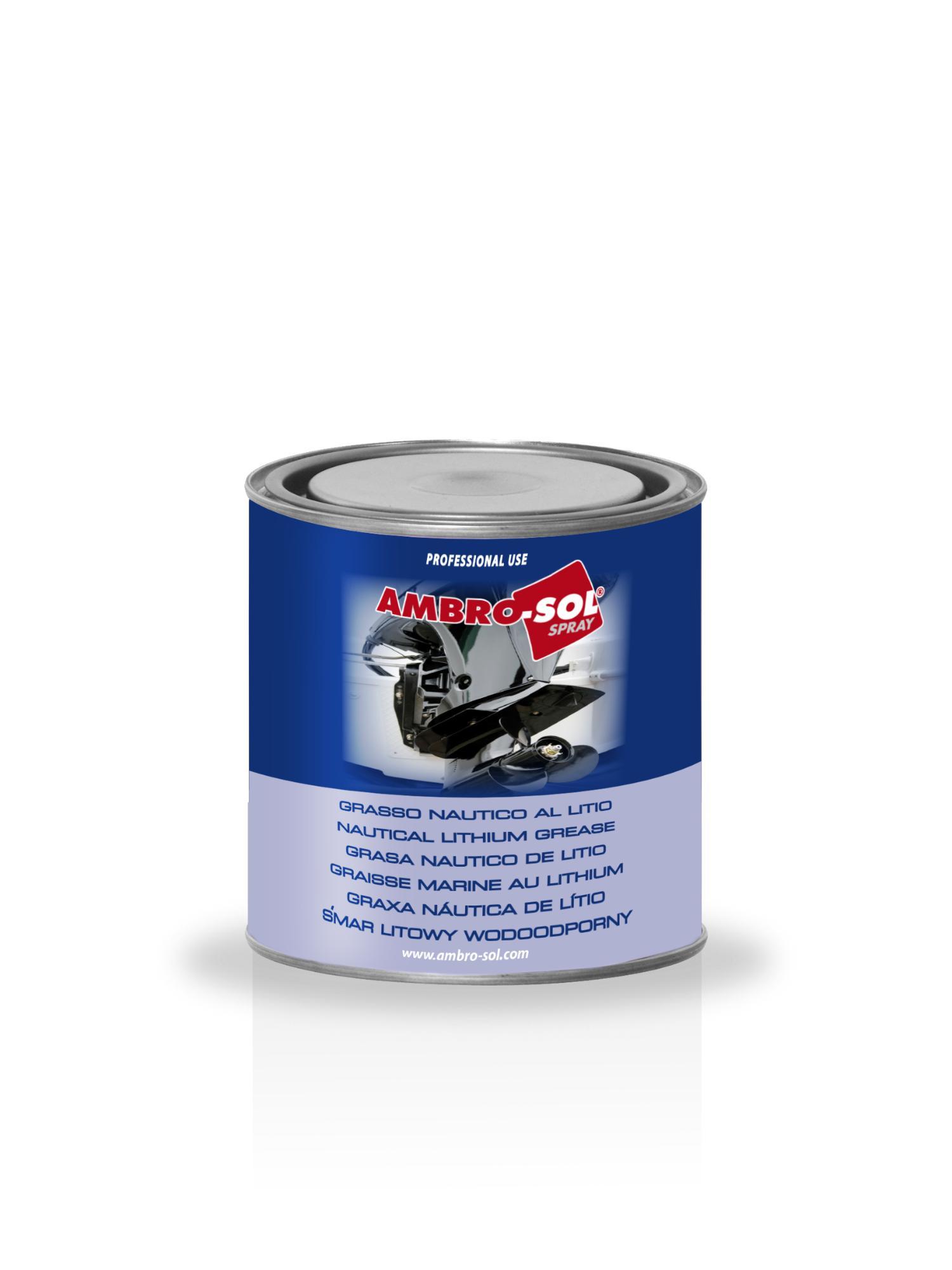 Mazací tuk Lithium 1000 ml (900 g)