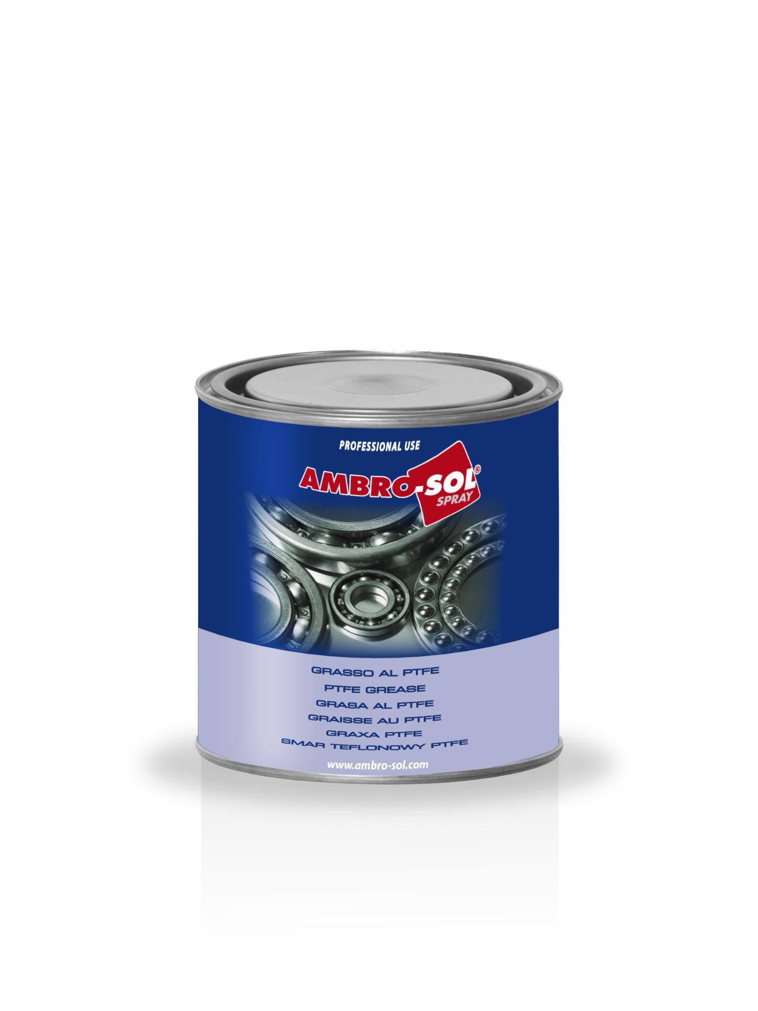Mazivo na báze PTFE 1000 ml (900 g)