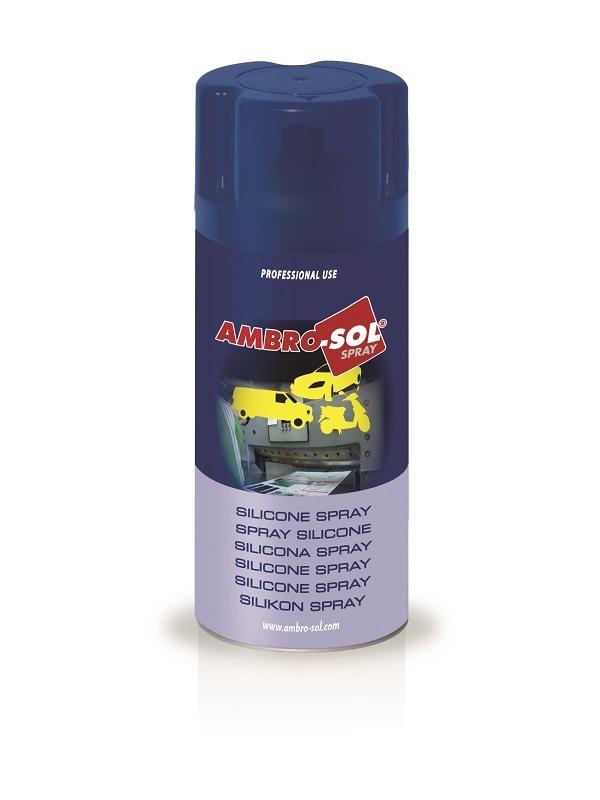 Silikónový olej 400 ml