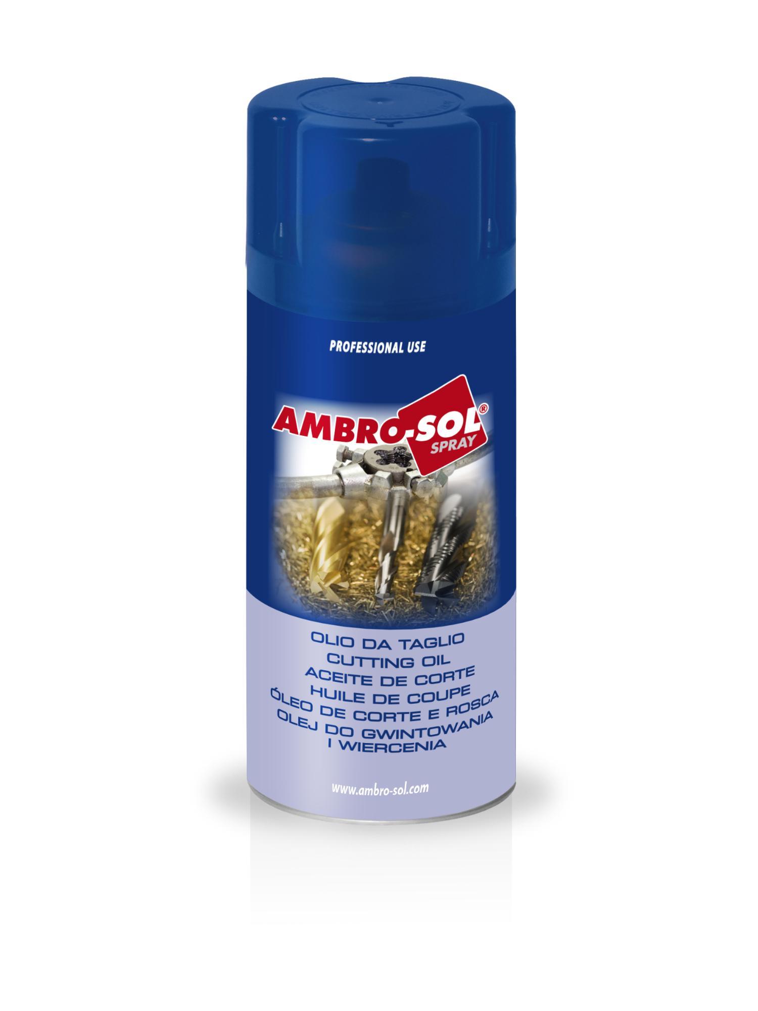 Vŕtací a rezný olej 400 ml