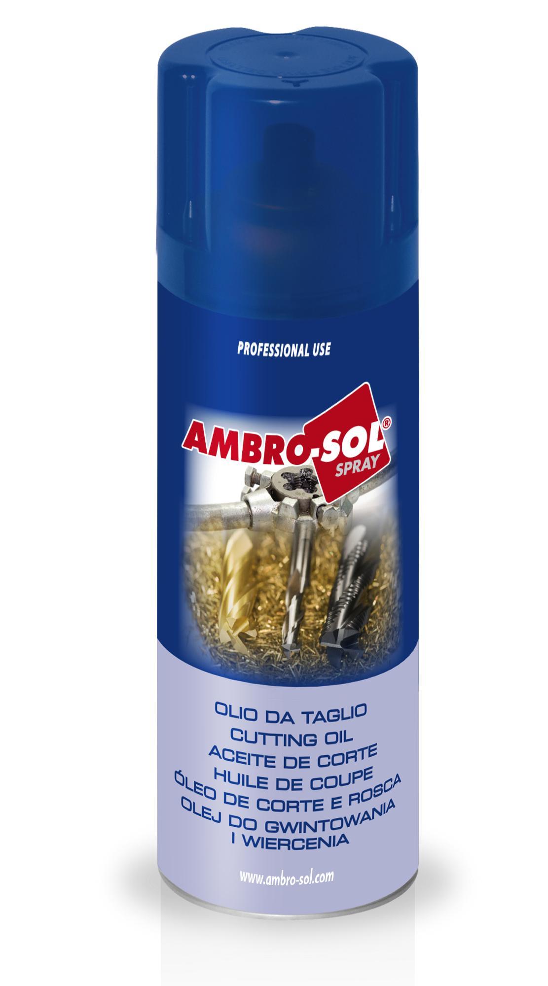Vŕtací a rezný olej 600 ml