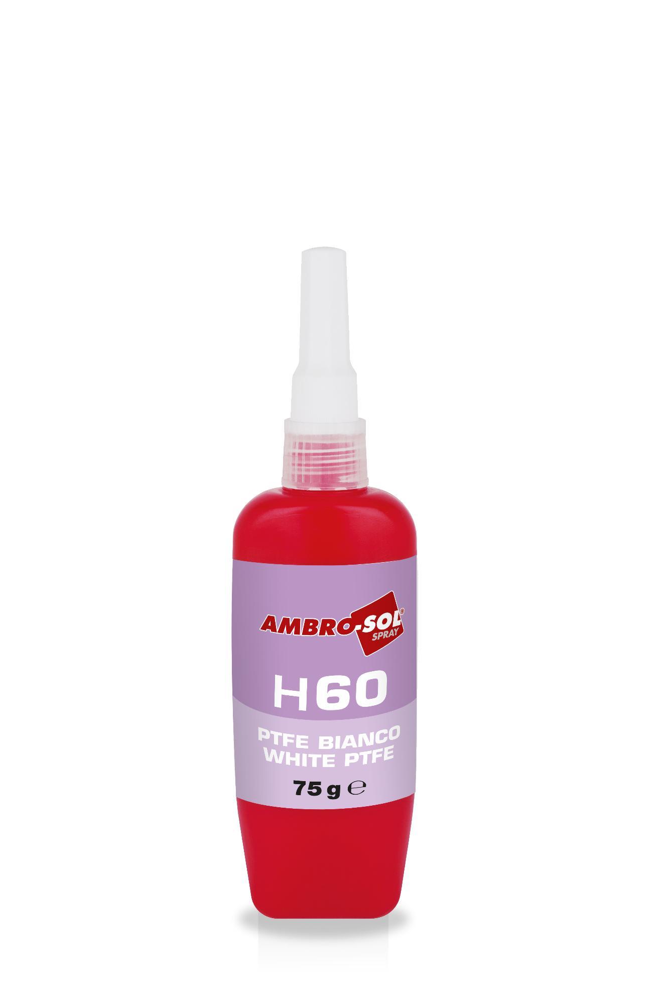 Tesniaca hmota H60 s PTFE 75 gr