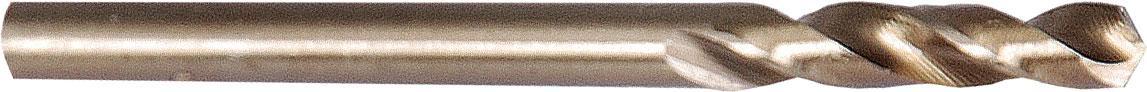 Špirálový vrták HSS-Co DIN 1897 4,0 mm