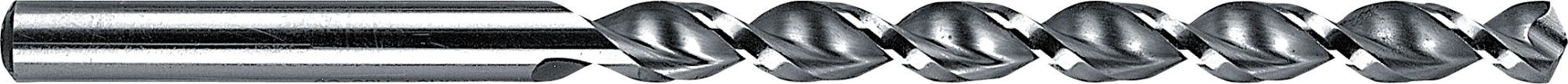 Špirálový vrták HSS-Co DIN 340 Typ UF-L 6,0 mm