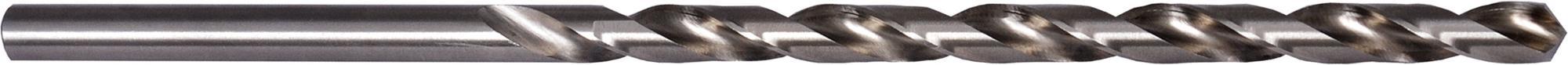 Špirálový vrták HSSG DIN 1869 6,0x205 mm