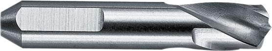HSS-Co Krátky vrták 8,0x40 mm