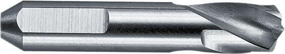 HSS-Co Krátky vrták 8,0x44 mm Vario