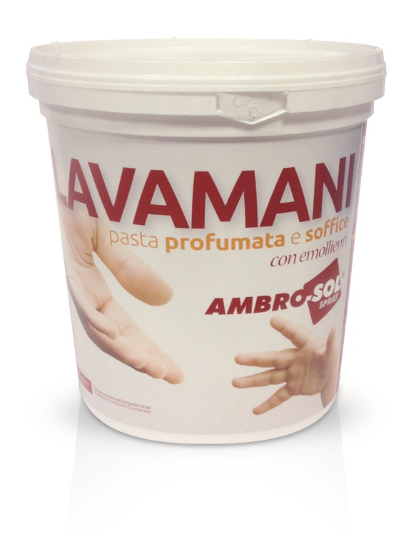 Pasta na ruky superkoncentrát 1 kg / 900 ml
