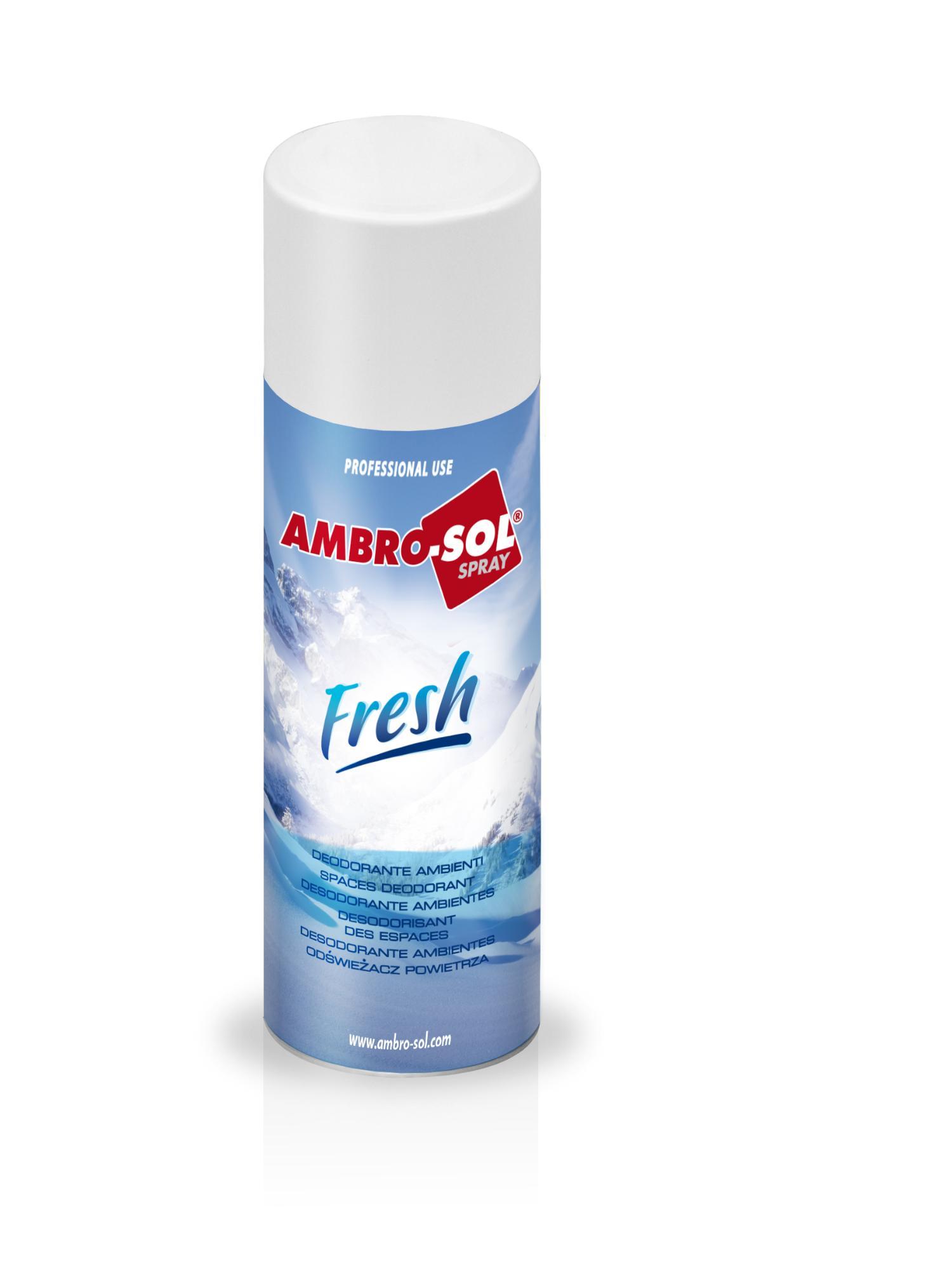Osviežovač vzduchu 400 ml