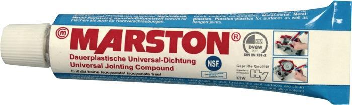 MARSTON Univerzálne tesnenie Tuba 20 g blister