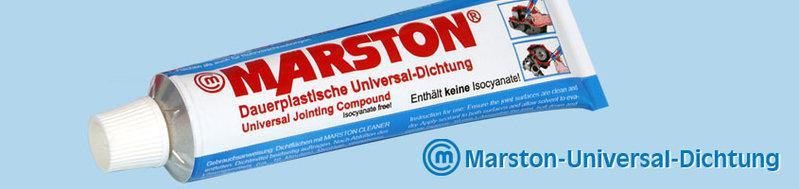 MARSTON Univerzálne tesnenie Tuba 85g blister