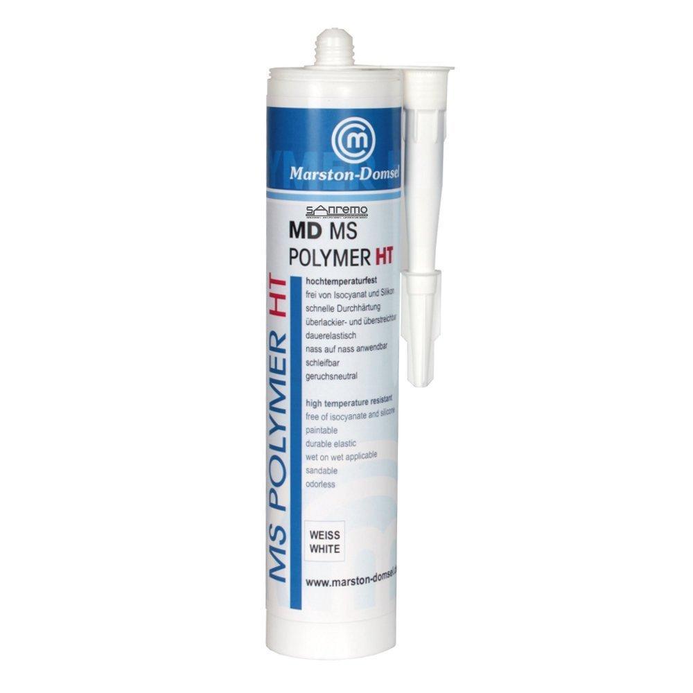 MS Polymer HT biely catridge 440g