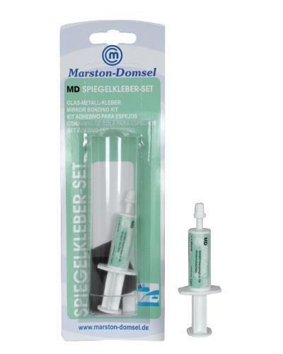 MD-Spiegelkleber Spritze 2g blister
