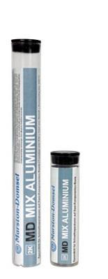 Epoxidová lepiaca tyčinka HLINÍK 115 g