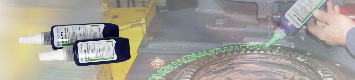 MD- anaeróbne zaistenie 5000.510 harmonika 50g
