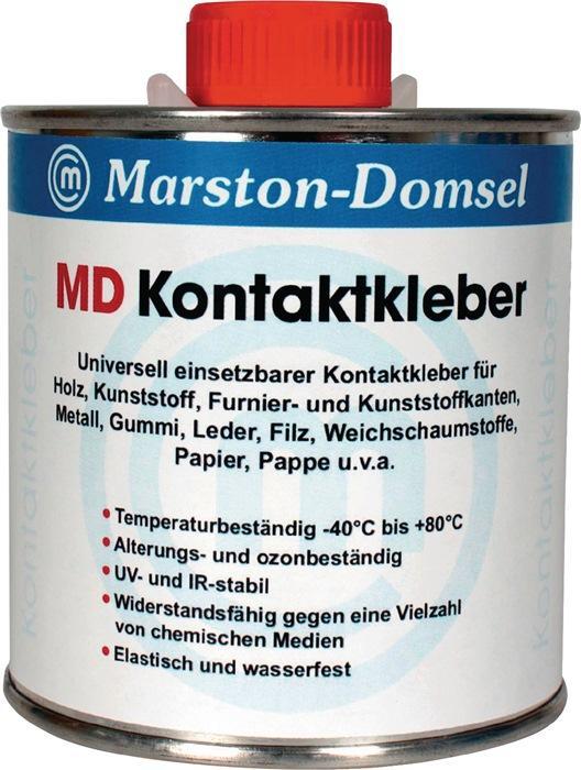 MD-Kontaktné lepidlo dóza - zo štetcom 250g