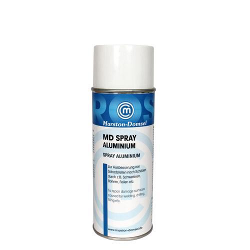 MD-Spray Aluminium Spraydose 400ml