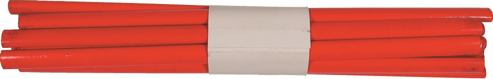 Ceruzka, 12 ks., 250 mm