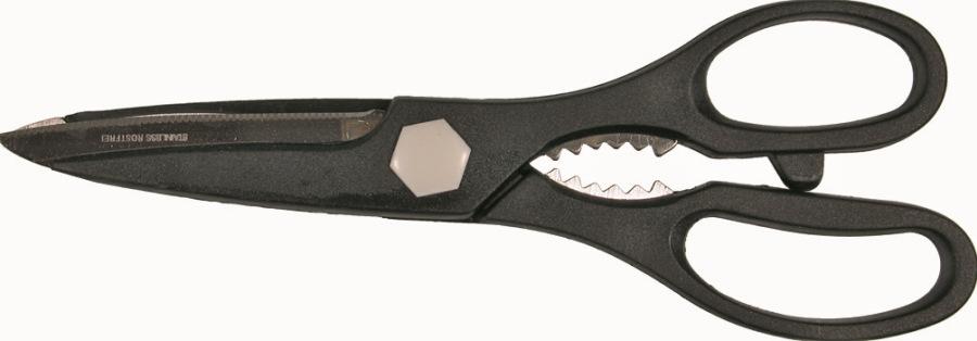 X Nožnice, 215 mm X vyradené