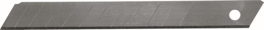 Náhradné čepele , 5-dielna., 9 mm