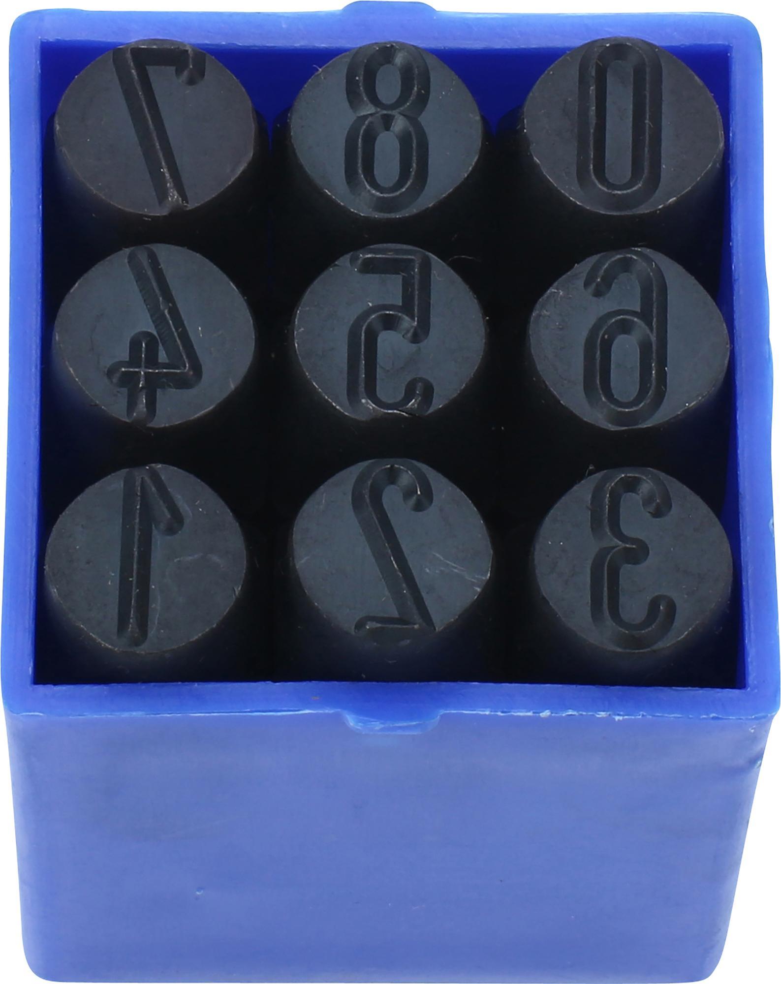 "Raznice ""čísla"", 12 mm"