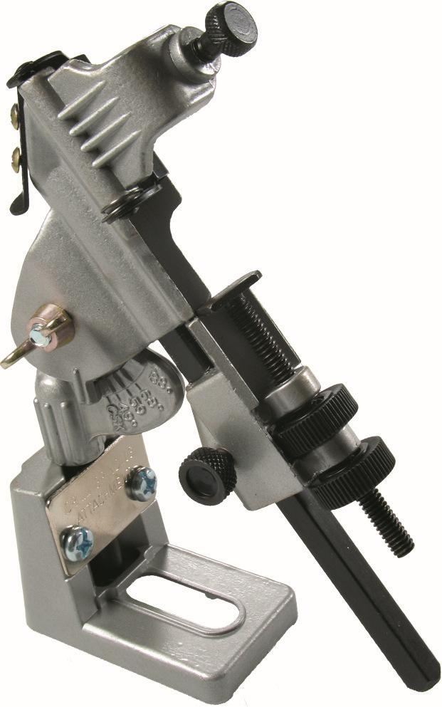 Brúska na vrtáky, pre vrtáky 3-18 mm