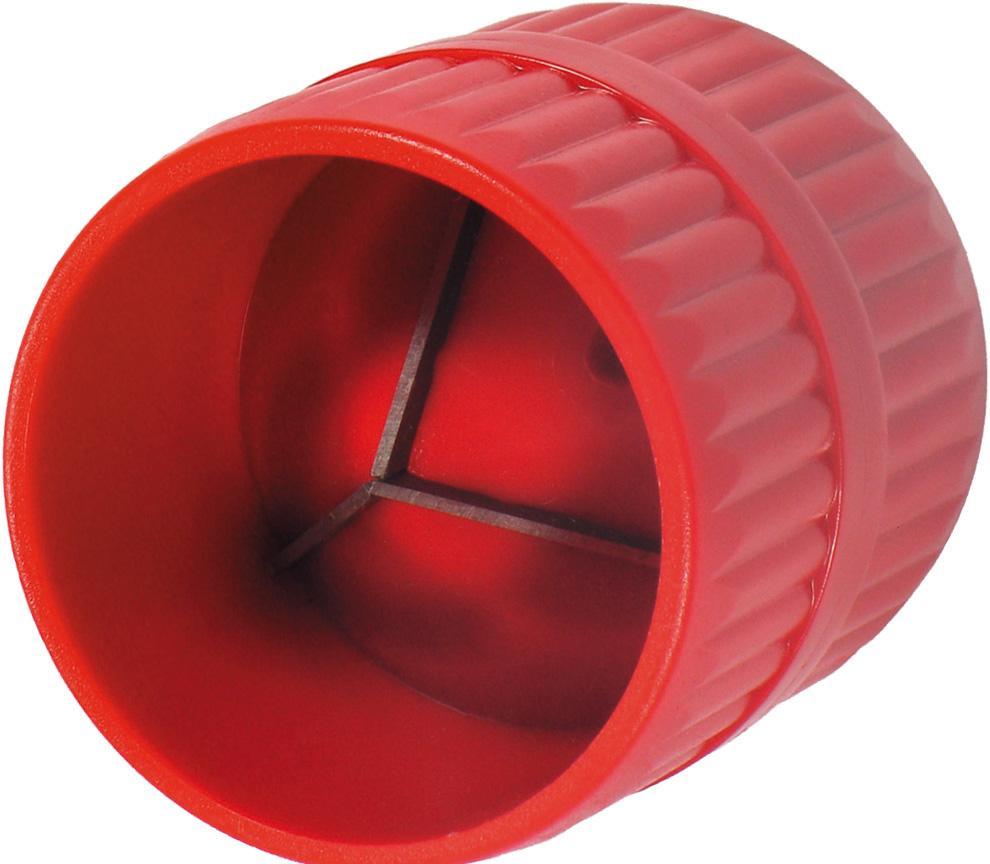 Odihlovač, ø 4-42 mm