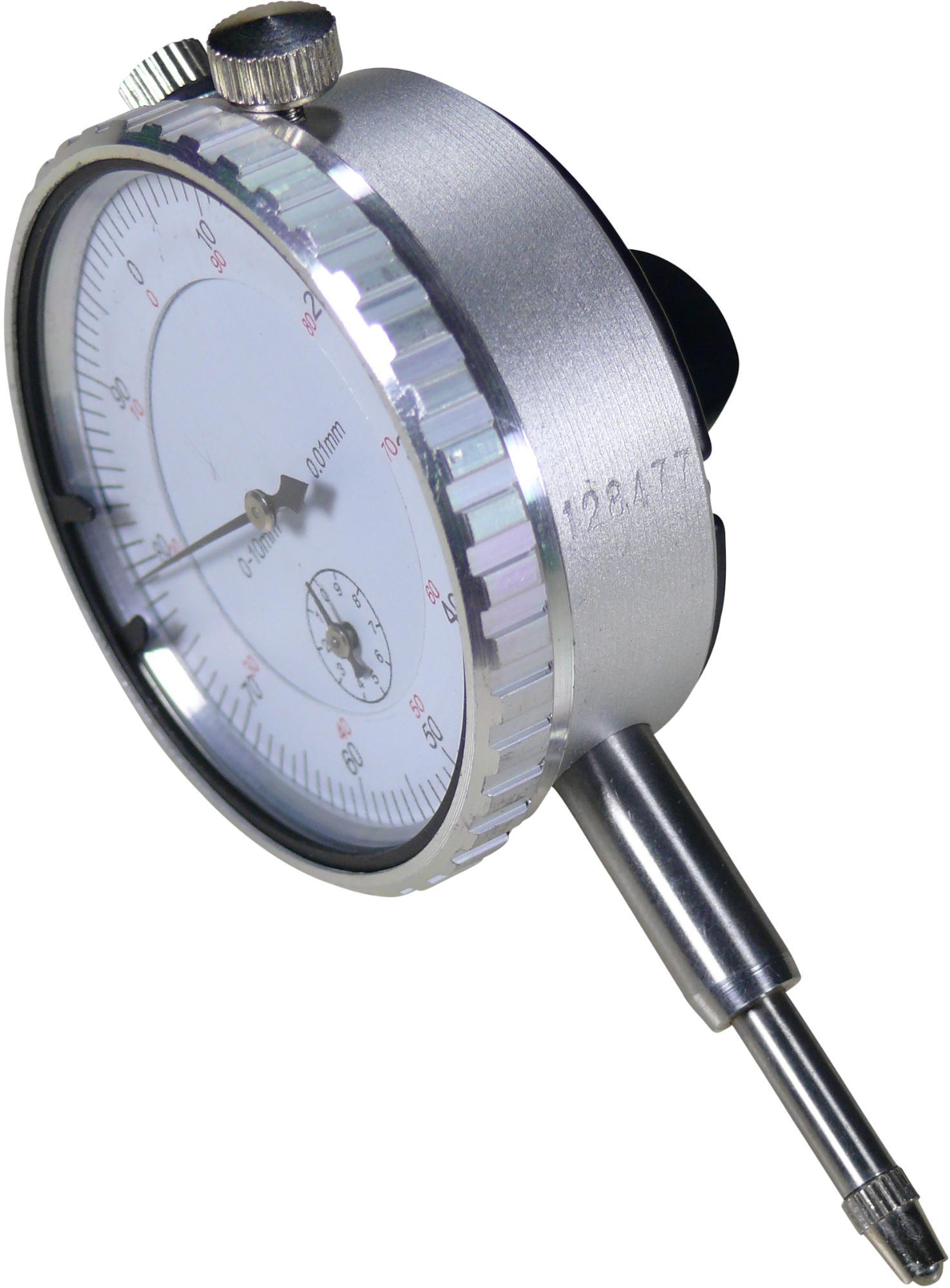 Meradlo, Dv 878, ø 60 mm, 8 mm, H6