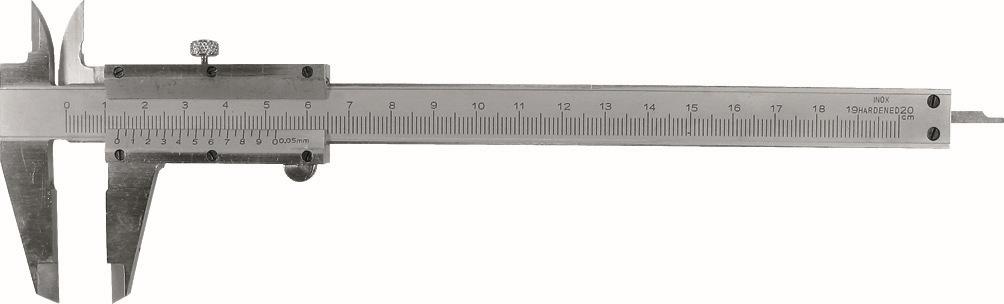 Posuvné meradlo, 150 mm