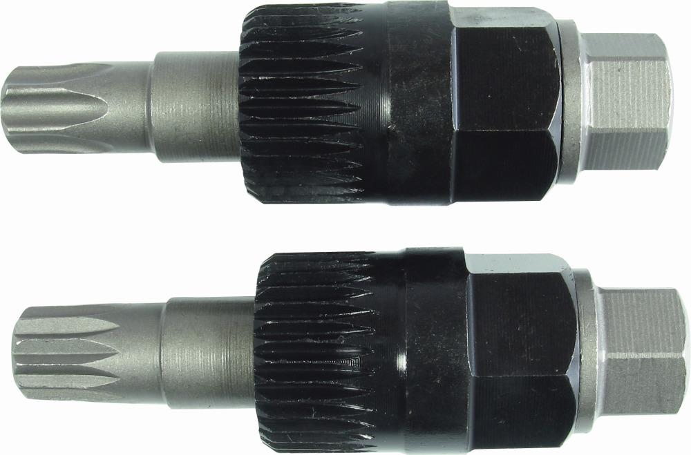 Prípravok na kladky-rozmer, SW12, 33, TORX T50