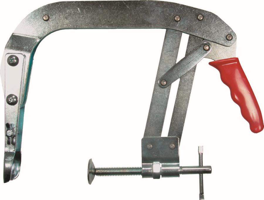 Prípravok na vyberanie ventilov, 75-225 mm