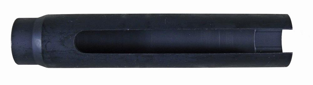 """Lamda sonda, 1/2"""", SW22, 150 mm, Drážka"""