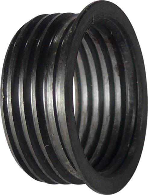 Závitové vložky M18, 9 mm dlhá, zu Nr. 5679, 5 ks.
