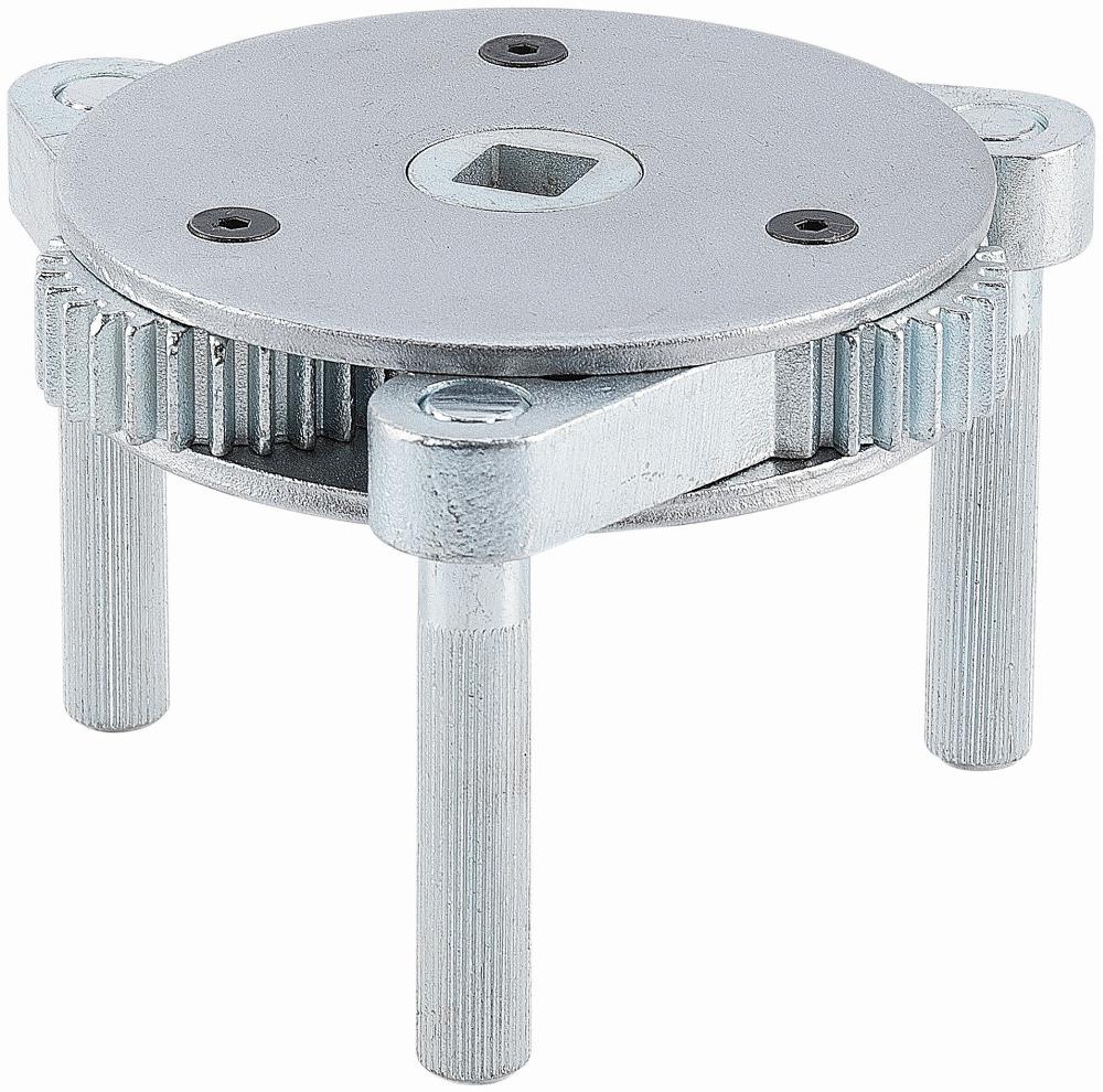 """Kľúč na olejový filter, 1/2"""", ø 95-160 mm"""
