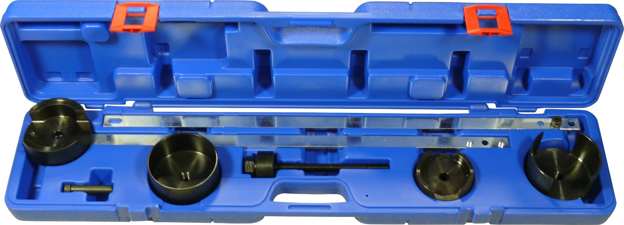 Montážny nástroj pre Renault Laguna II