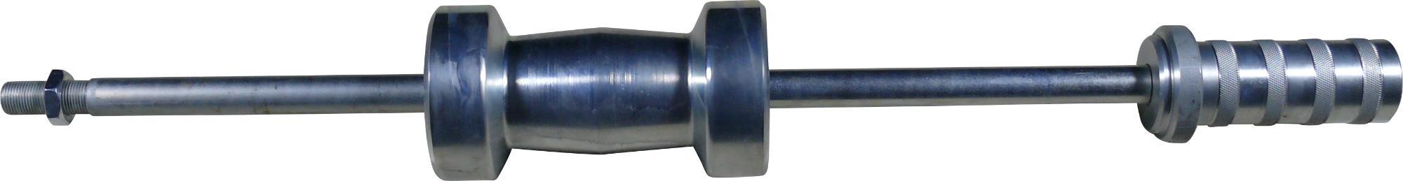 Kladivo, 5 kg, M18x1.5, 710 mm