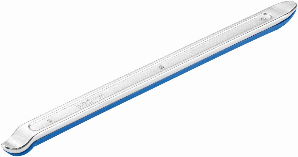 Montážna páka na pneumatiky s plaksovou ochranou, 380 mm