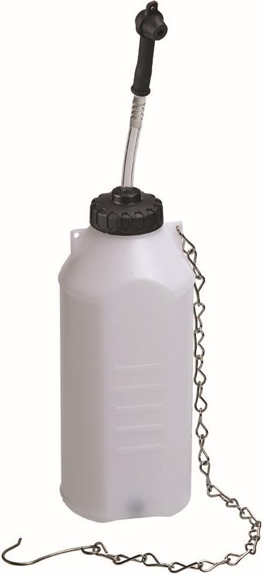Odvzdušnenie bŕzd fľaša, 1L