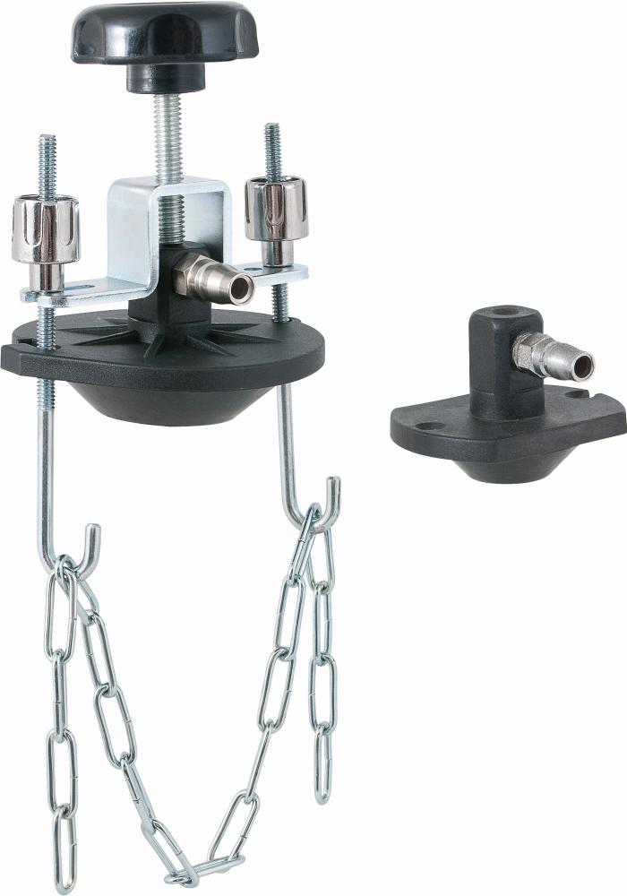 Univerzálne-adapter, ø 29-85.5 mm