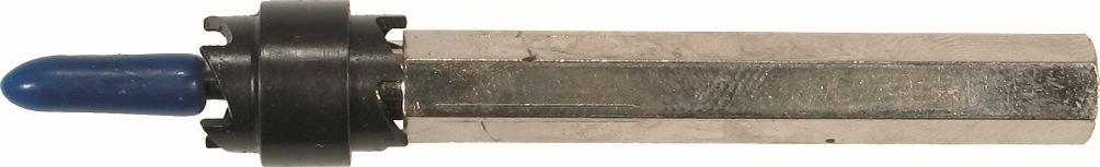 Vrták na bodové zvary , HSS, 70 mm dlhá, ø 9.5 mm