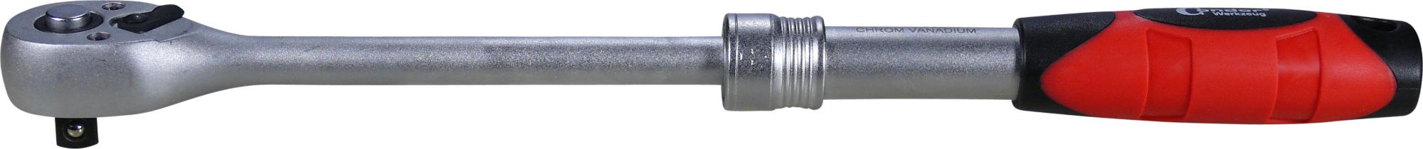 "Račňa teleskopická, 3/8"", 220-320 mm"