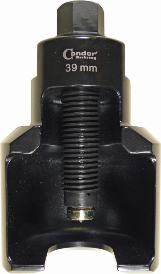 Sťahovák LKW, Úderový skrutkovač, 39 mm