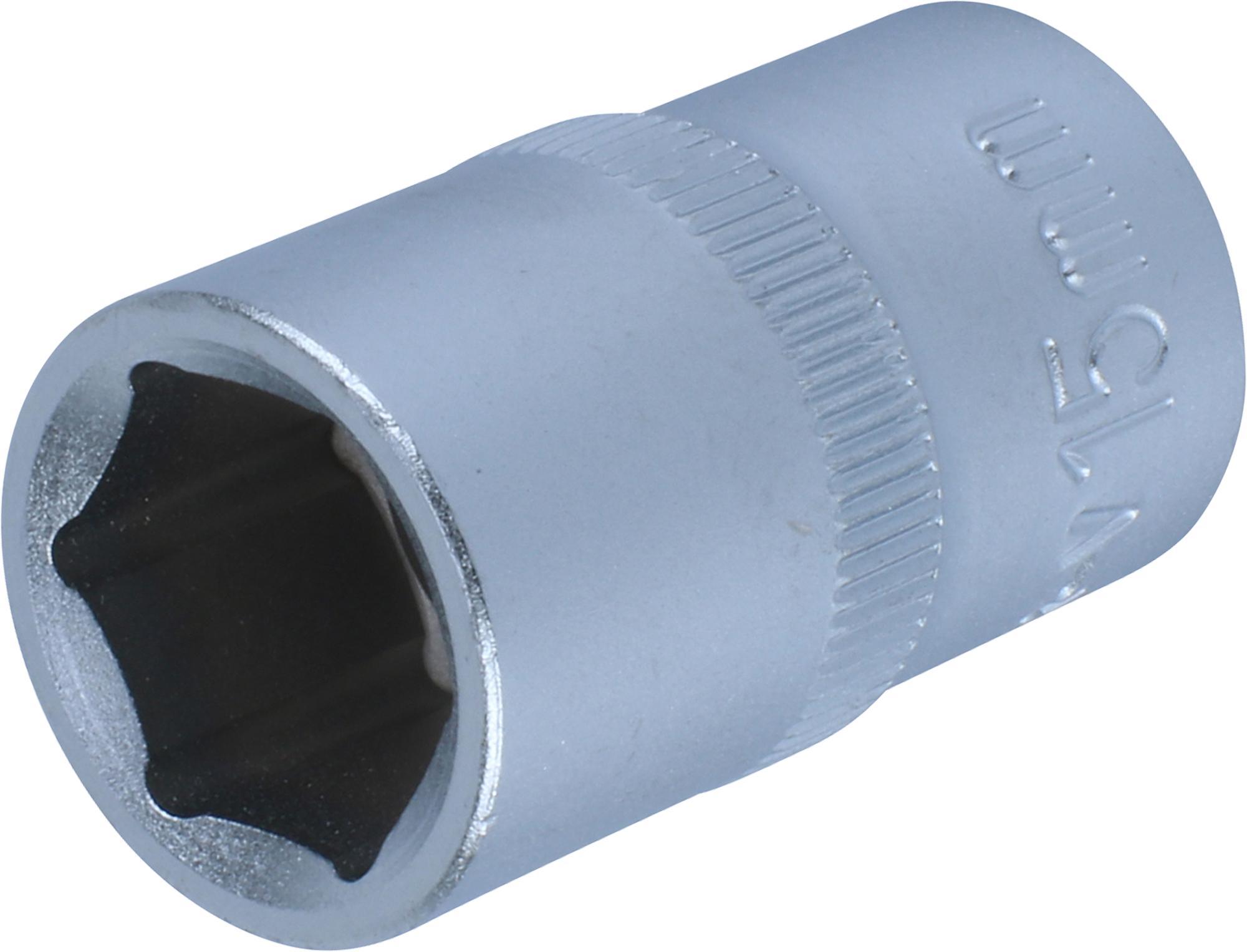 """Nástavec, 1/2"""", 6-hran 15 mm"""