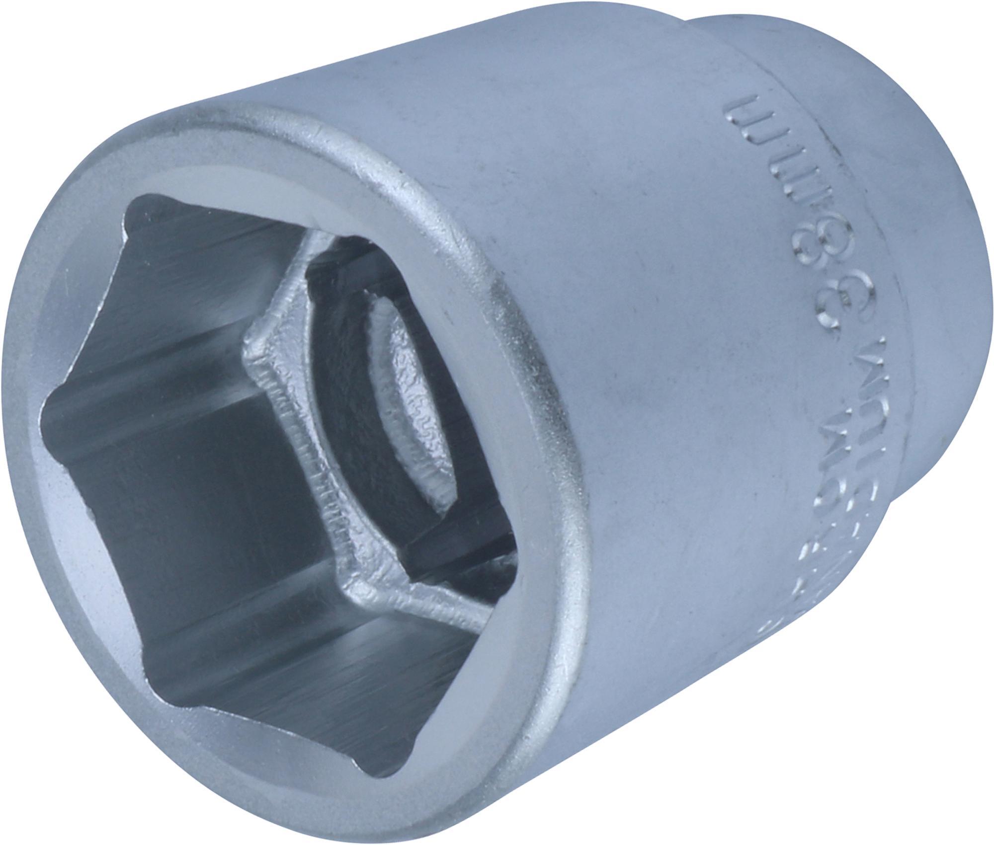 """Nástavec, 1"""", 6-hran 38 mm"""