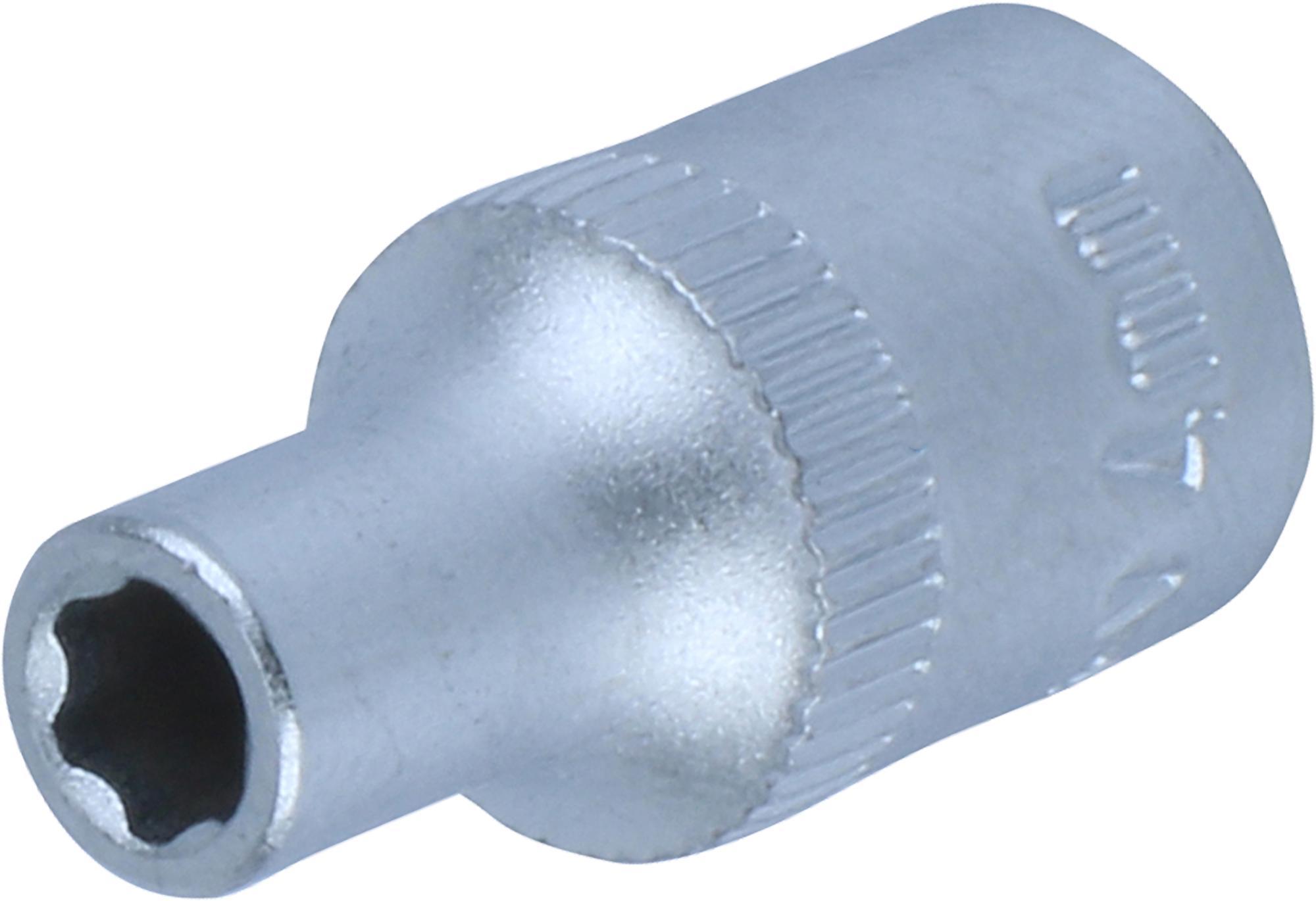 "Nástavec, 1/4"", Super-Lock 4 mm"