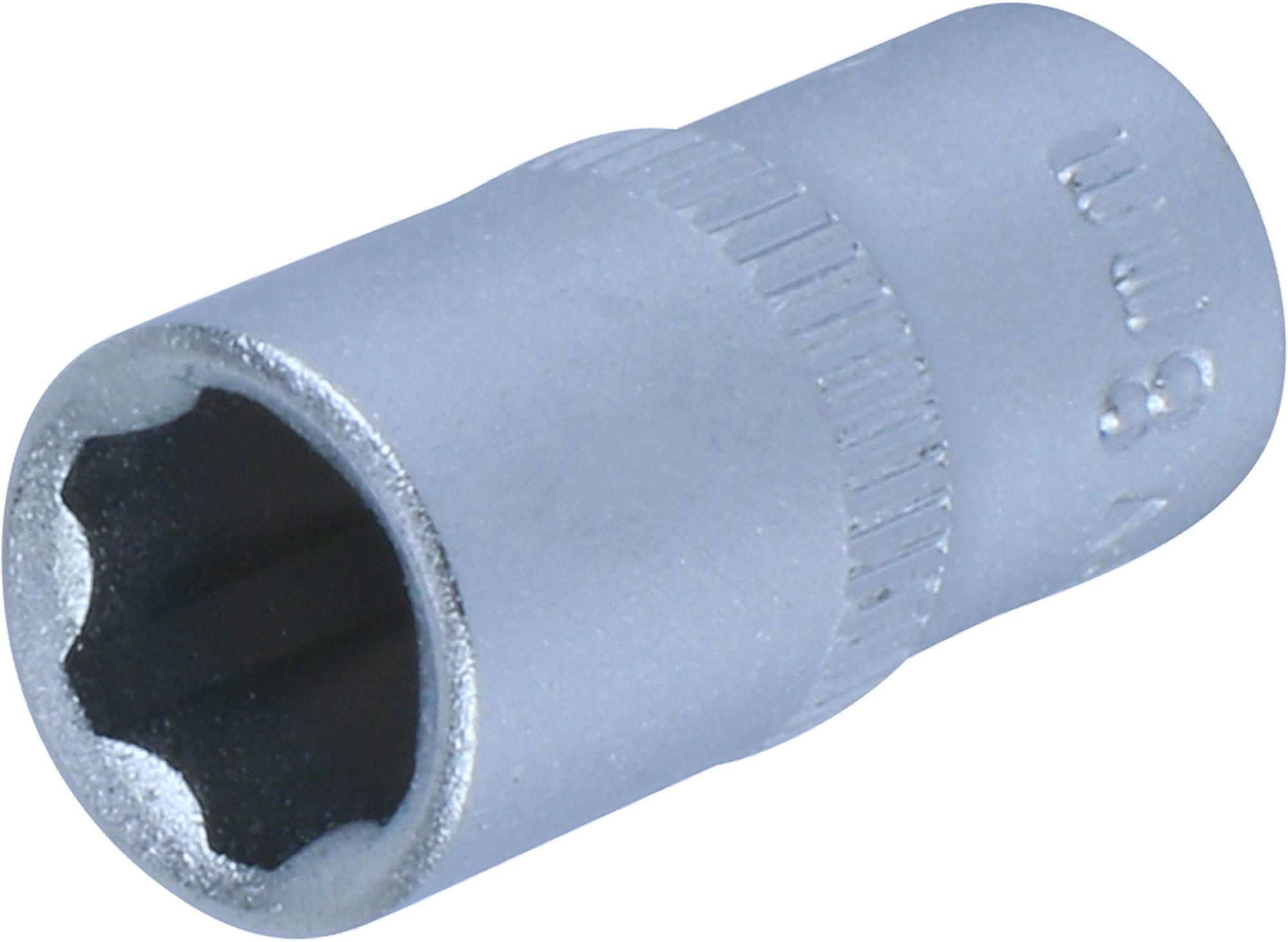 "Nástavec, 1/4"", Super-Lock 8 mm"