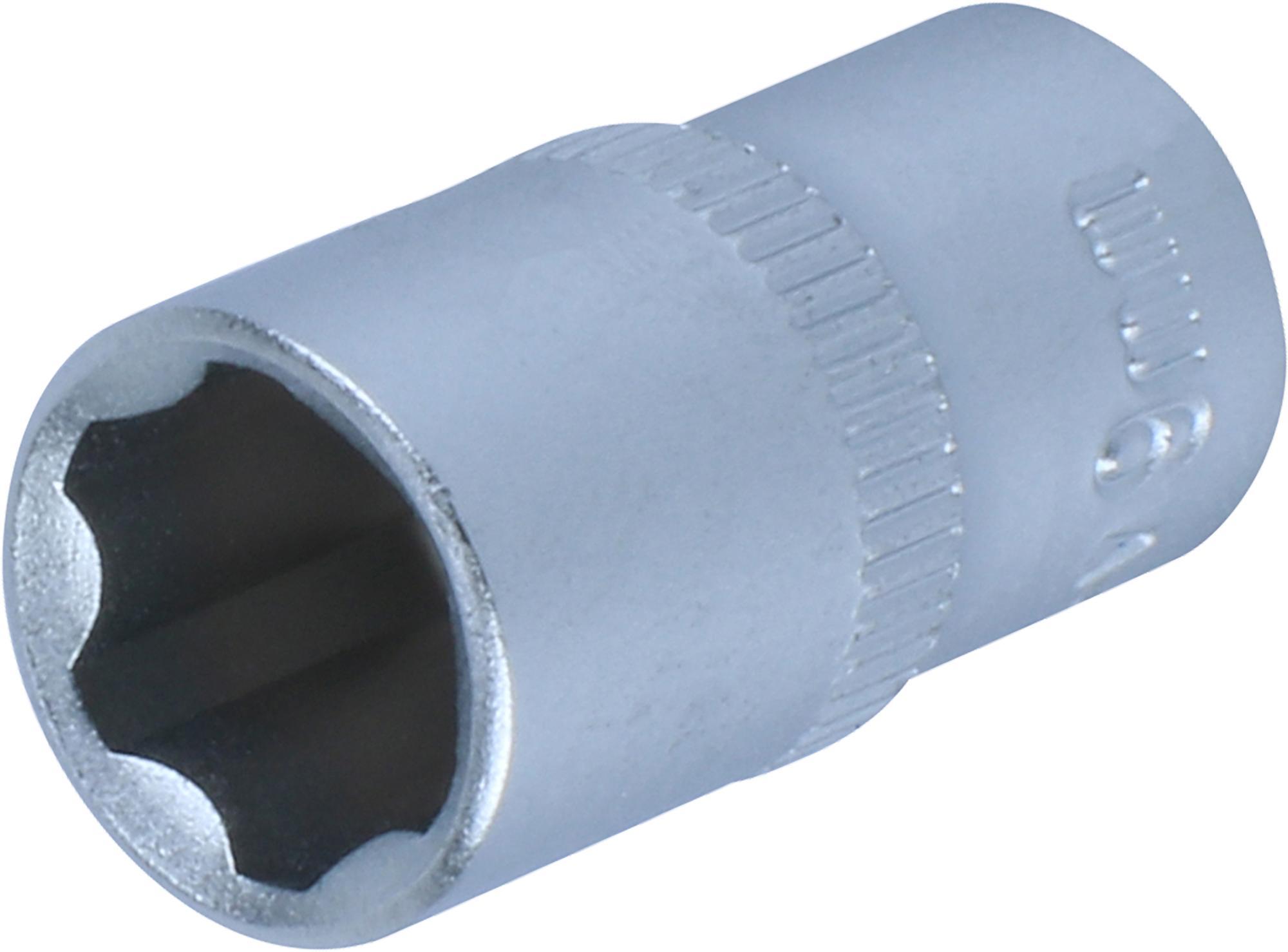 "Nástavec, 1/4"", Super-Lock 9 mm"