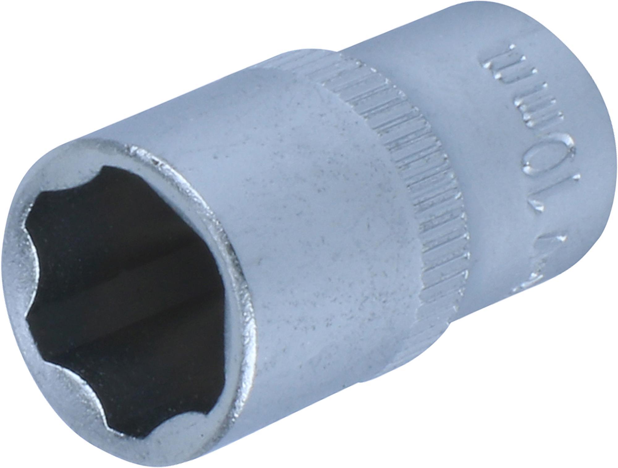 "Nástavec, 1/4"", Super-Lock 10 mm"